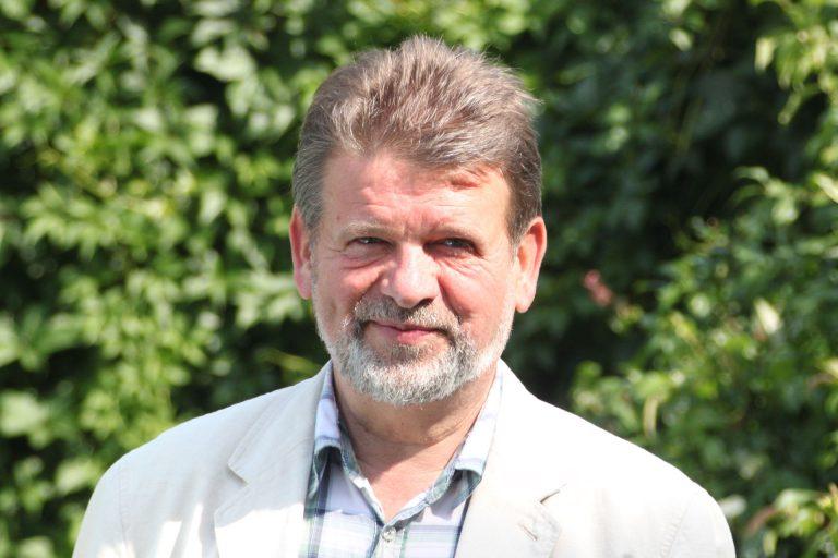 Alex Lubawinski, Bezirksbürgermeister Berlin-Pankow