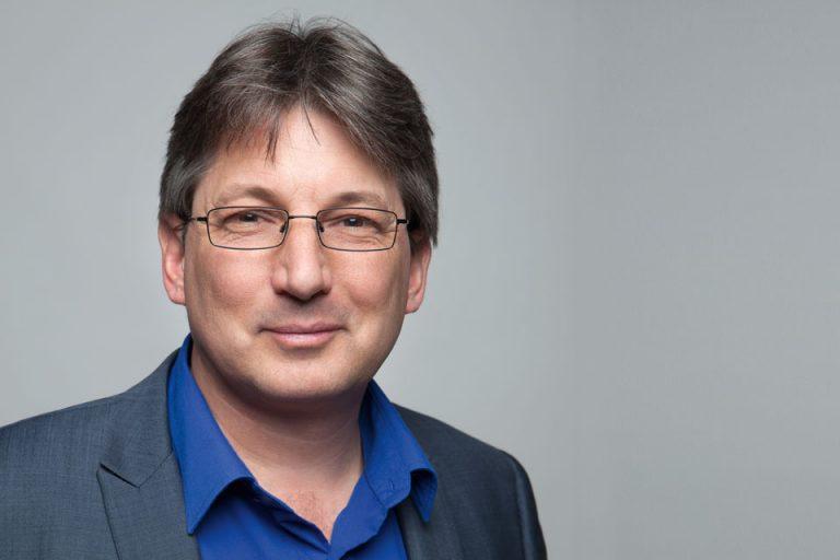 Bernd Veeser, Handwerksmeister, Vorstandsmitglied der Bürgervereine Mooswald und Zähringen sowie Gründungsmitglied Freiburg Lebenswert e.V.