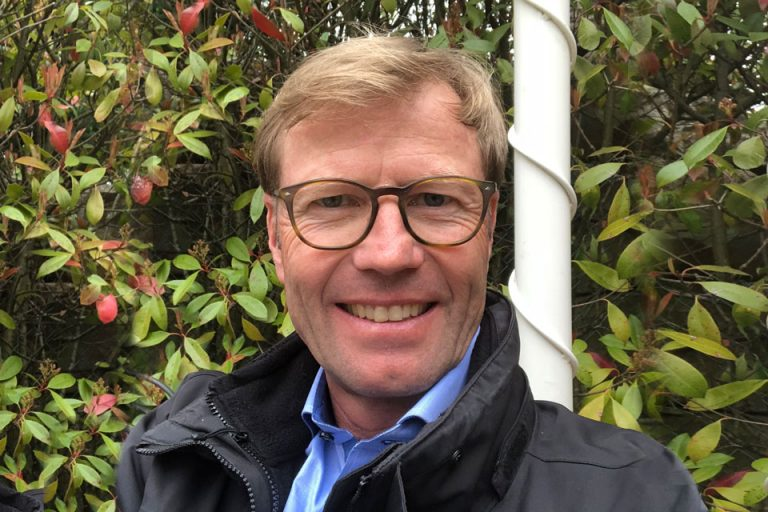 Dr. Christian P. Rathmer, Internist
