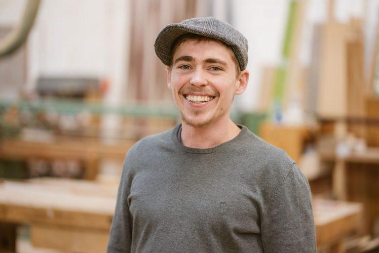 David Rösch, Ex-Radprofi, Gründer des Social Start-Ups P3 sowie Vorsitzender der Stadtpiraten Freiburg e.V.