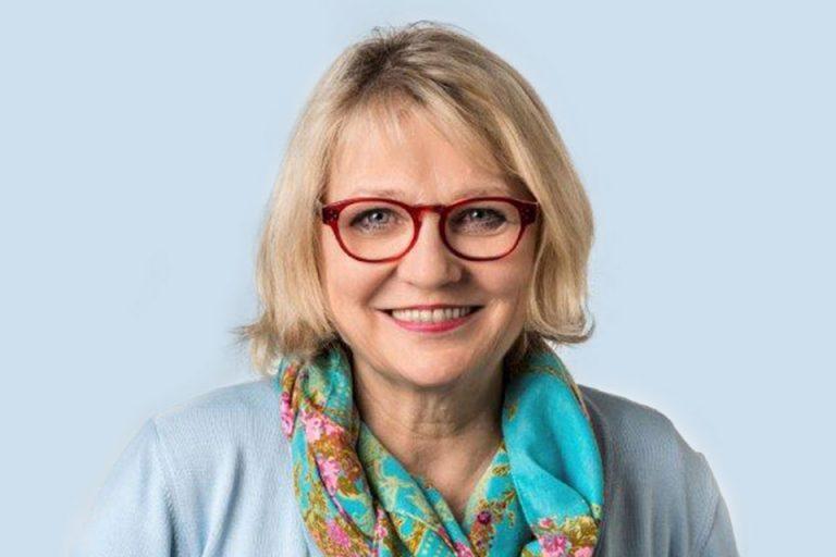 Doris Morawe, Fachanwältin für Familienrecht und Mediatorin