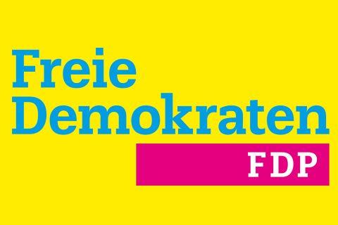 FDP Freiburg empfiehlt die Wahl von Martin Horn