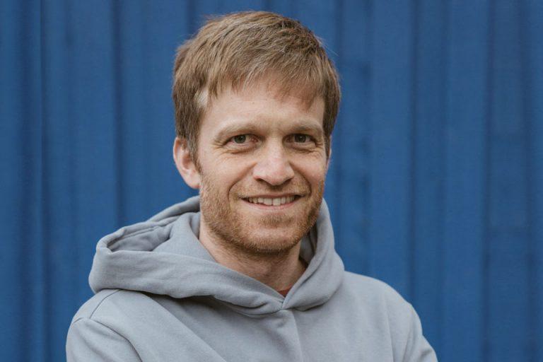 Joe Evers, Sozialarbeiter und Initiator ArTik e.V