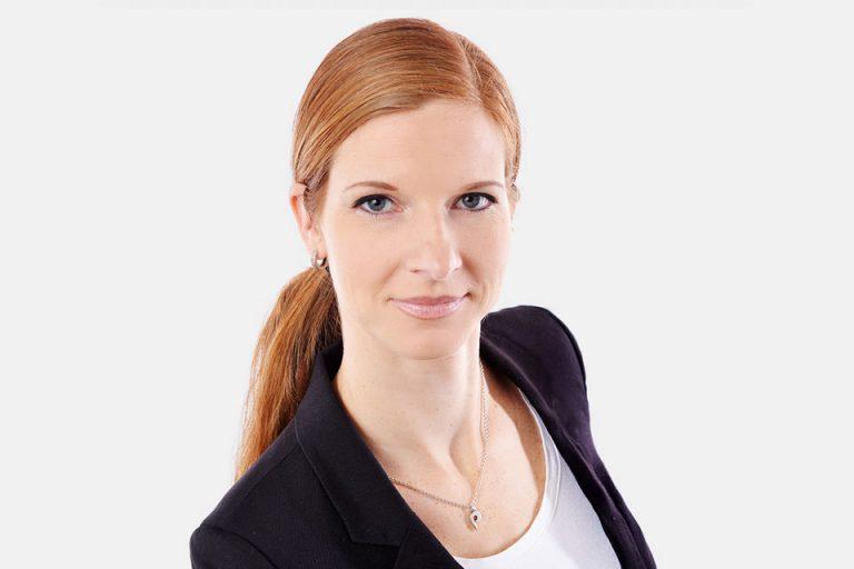 Katja Heinrich, Social-Media-Expertin und vierfache Mutter