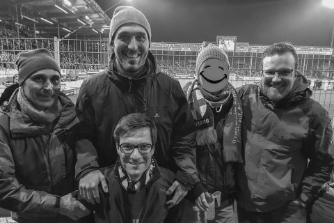 SC Freiburg vs. Bayern München – Auch wenn das Spiel nicht so ausgegangen ist, wie wir uns es gewünscht haben, war es dennoch ein guter Stadionabend!
