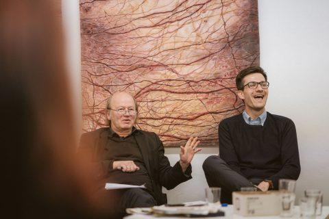 Im Gespräch mit Atai Keller von der Kulturliste