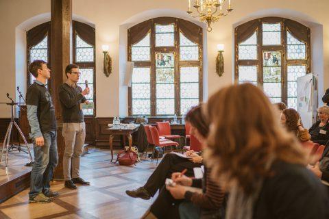 Freiburger Konvent für werteorientierte Demokratie