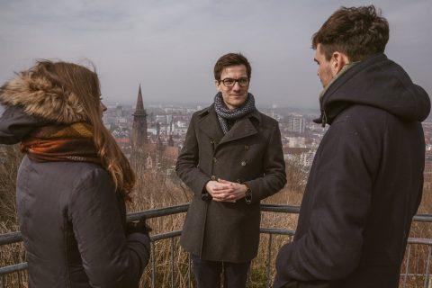 Martin-Horn-StadtBESTEN