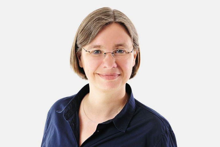 Ulrike Stein, MTA, Personalrätin der Uniklinik Freiburg